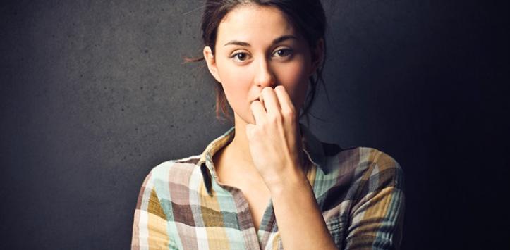 ¿Qué es la amenorrea?. alt