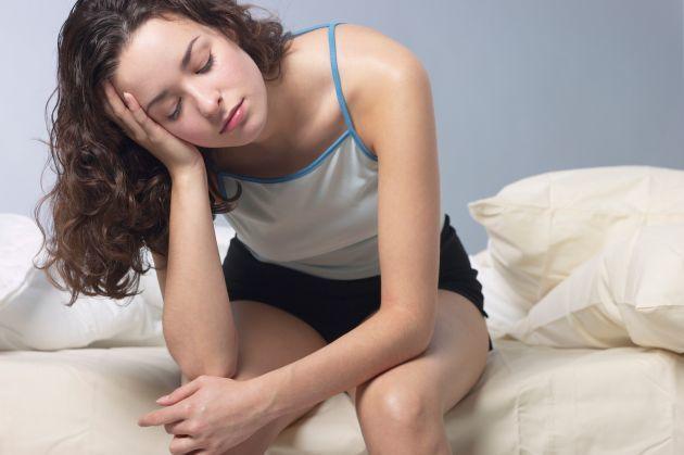 primeros sintomas de embarazo. alt