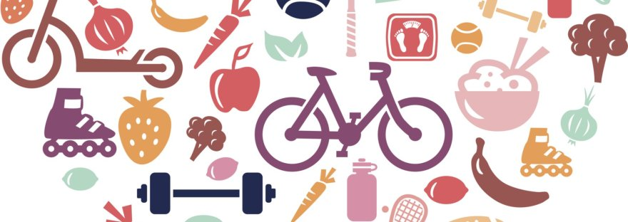 habitos saludables para bajar de peso