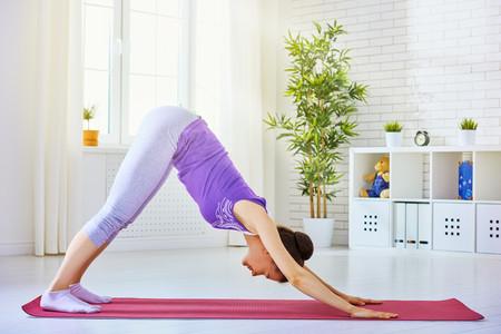 El yoga puede mejorar tu vida sexual