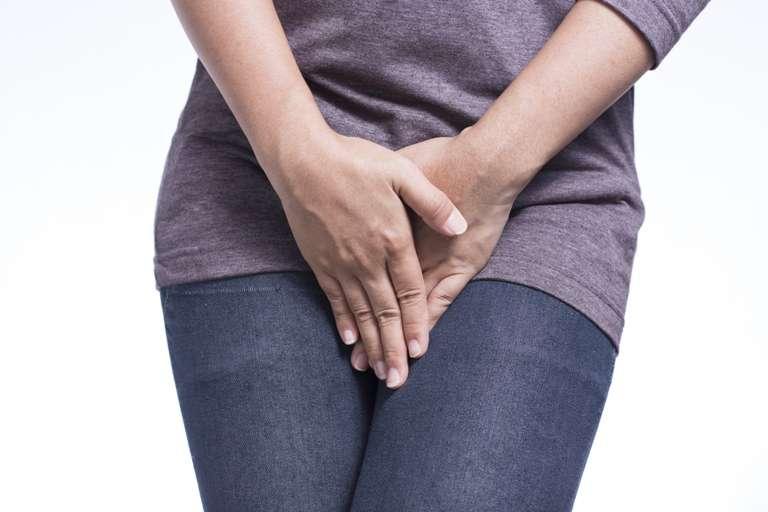 Síntomas de una infección vaginal