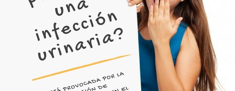 ¿como prevenir una infección urinaria?