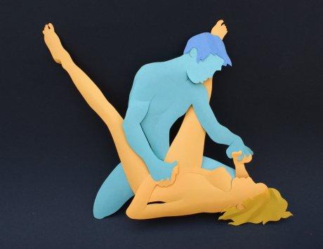 posiciones sexuales para iniciar el 2018