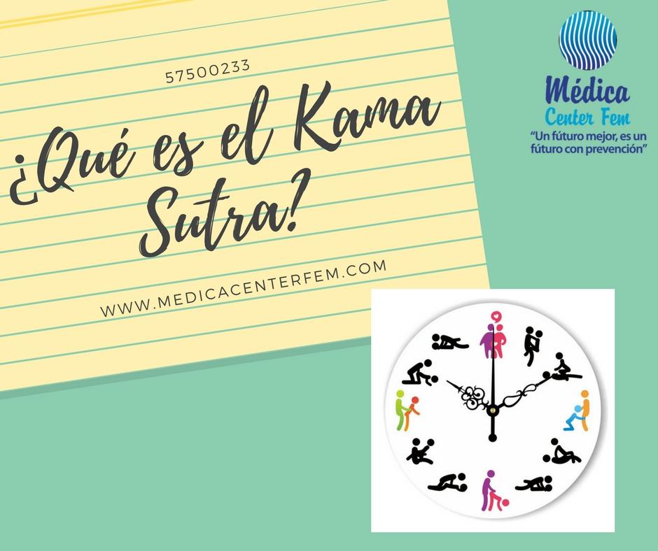 ¿que es el Kama sutra?