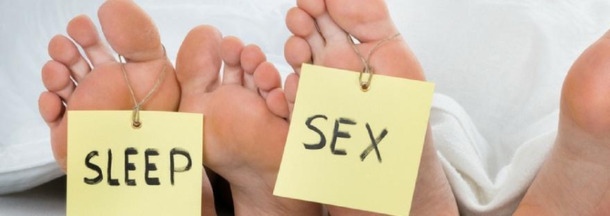 ¿Qué es la sexsomnia?