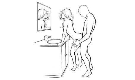 posturas sexuales
