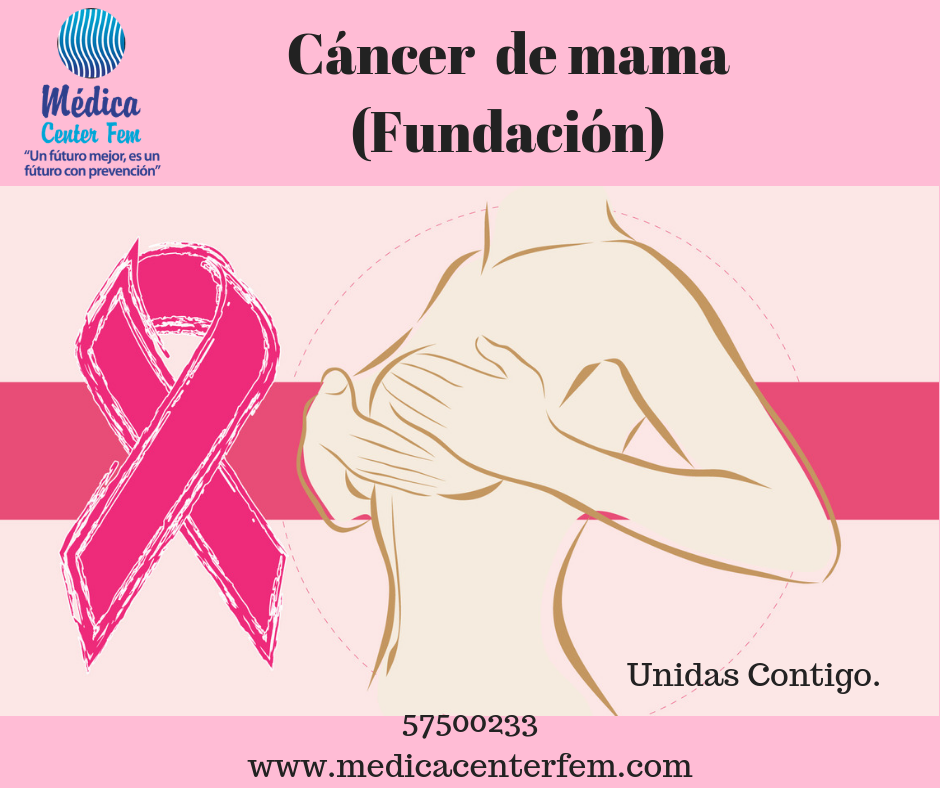 Cáncer de mama (Fundación)